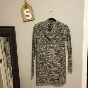 IZ BYER SWEATER DRESS